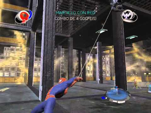 Spiderman 3 parte 43 -La batalla final-