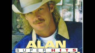 Watch Alan Jackson Mustve Had A Ball video