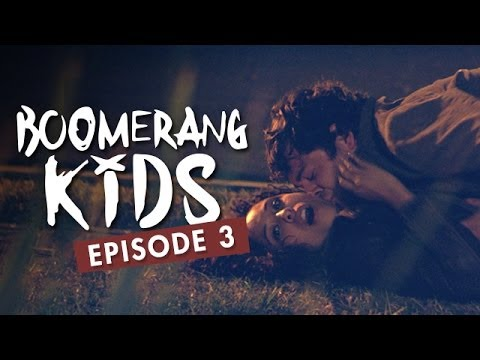 Boomerang Kids: Meat Lover s Pizza - Episode 3