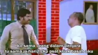 hero Tamil super lawak..versi sabahan