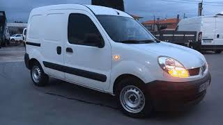 Renault Kangoo  para Venda em Mário 25 . (Ref: 571006)