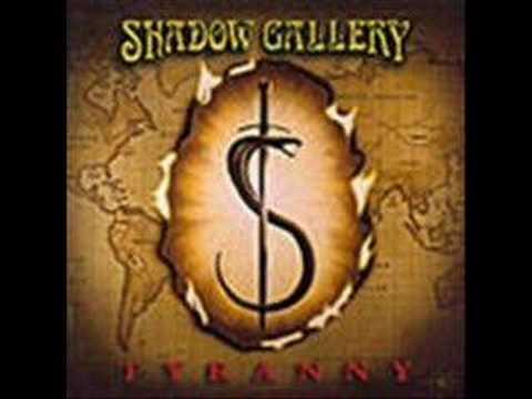 Shadow Gallery - Spoken Words