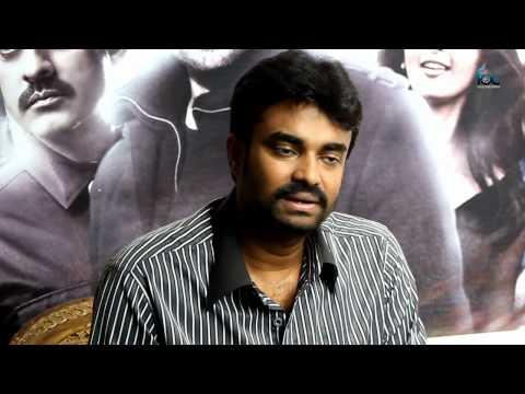 Director AL.Vijay Press Meet