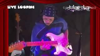 Tukso Okey live looping 2018-01-07