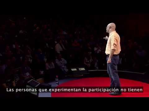 TED - Clay Shirky 2012