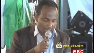 Tagel Seifu Metsehfe How to Best Ethiopian Poem