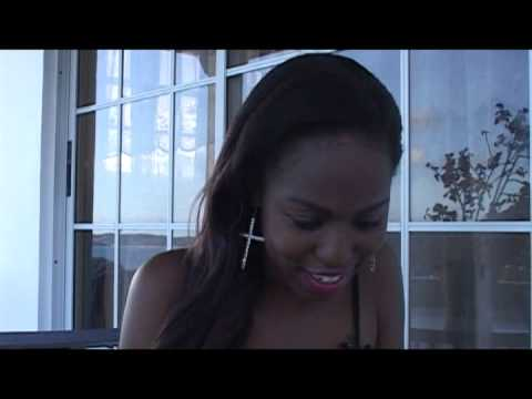 Grenada's| next top model 2015