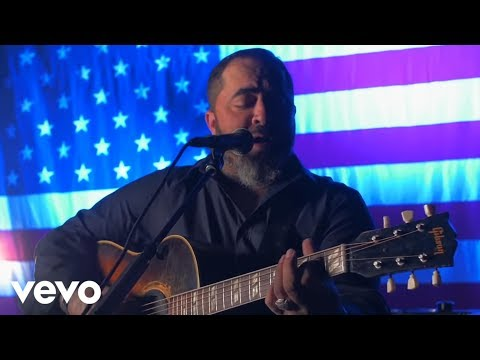 Aaron Lewis - Whiskey And You
