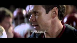 Remember the Titans - Turnpoint Speech (HD & Sub)