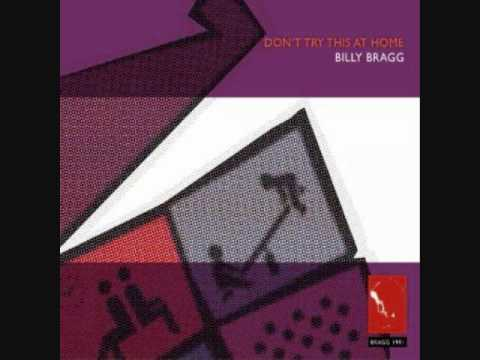 Billy Bragg - Sexuality (audio only)