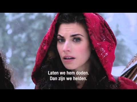 Once Upon a Time | Net5 | Aflevering 15