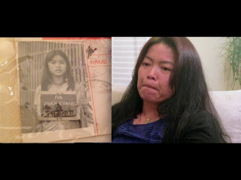 A Lifetime of Memories (A Cambodian Genocide Survivor