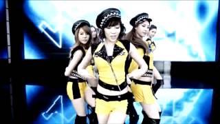 Watch Girls Generation Mr Taxi Korean Ver video