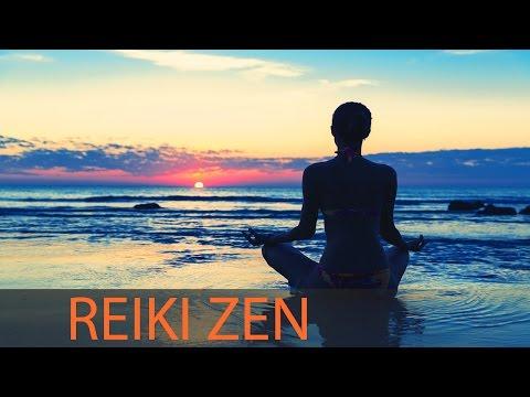 Reiki Healing Music  Zen Meditation Music, Soothing Music, Meditation Music, Soft Music    384