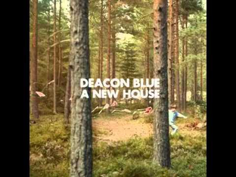 Deacon Blue - An Ocean