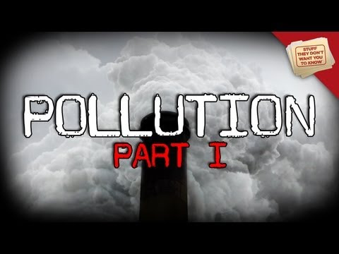 Pollution: Part 1