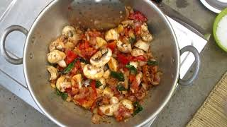 Cooking Mushroom Recipe | Delicious Masharoom Recipe | VILLAGE FOOD