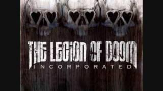 Watch Legion Of Doom Destroy All Vampires video