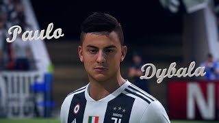 Fifa 19 Paulo Dybala skills (HD)