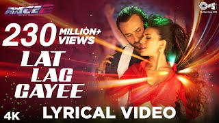 Lat Lag Gayee - Lyrical Video | Race 2 | Saif Ali Khan, Jacqueline Fernandez | Benny Dayal, Shalmali