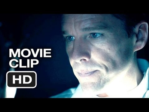 The Purge Movie CLIP – We're Gonna Fight (2013) – Ethan Hawke Thriller HD