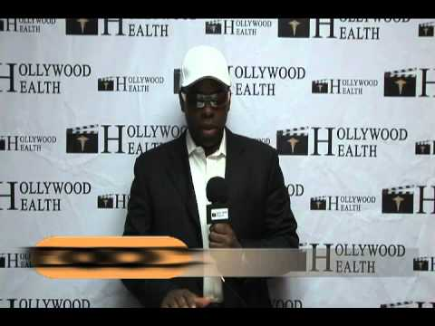Montel Williams, Multiple Sclerosis & Medical Marijuana Pt 2