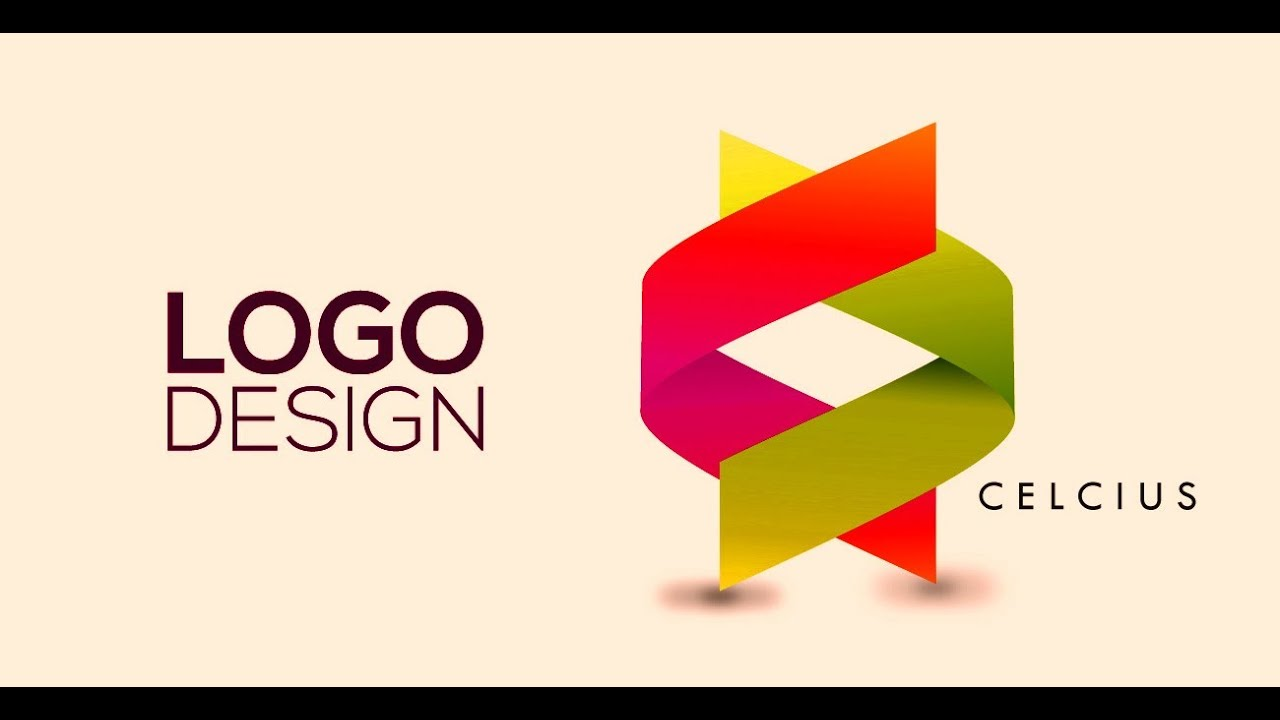 Illustrator Cs6 Character Design : Professional logo design adobe illustrator cs celcius