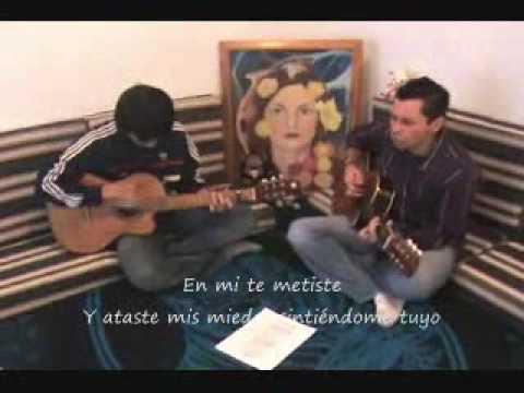 "MEMO GURROLA ""TRUE LOVE"" ESPAÑOL"