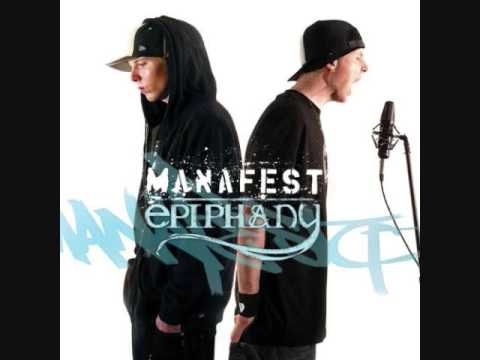 Manafest - Be Yourself