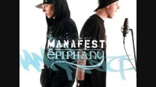 Watch Manafest Be Yourself video