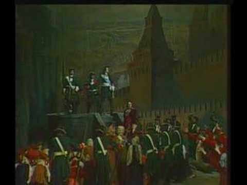 Mussorgsky - Khovanshchina. Full opera (15)
