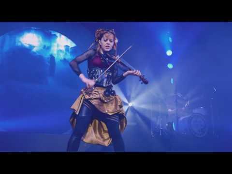 Lindsey Stirling - Crystallize [Only Violin]