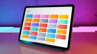 Unbelievably Useful Random iPad Pro Tips + GIVEAWAY!