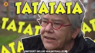 MITRAILLEUR MEVROUW Remix! (Tatatata)