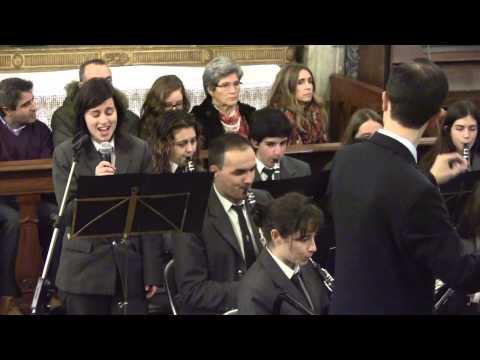 Concerto de Natal Banda de M�sica Pinheiro da Bemposta