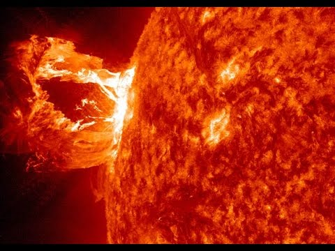 Indian scientist builds new tool which can predict solar storms