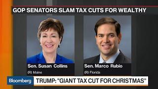 download lagu The Gop Senators Slamming Tax Cuts For The Wealthy gratis