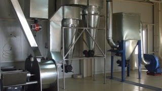 pnomatik kurutma makinası (pneumatic dryer).wmv
