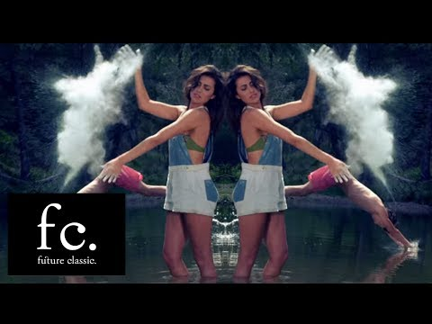 Anna Lunoe & Flume - I Met You [OFFICIAL VIDEO]