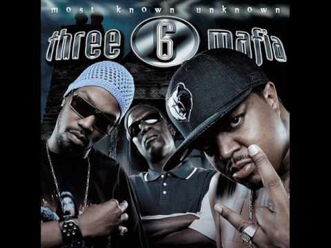 Half On A Sack  Three 6 Mafia