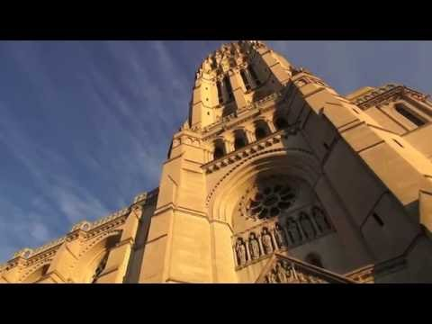 BBC Travel Show - New York Harlem ( preview only )