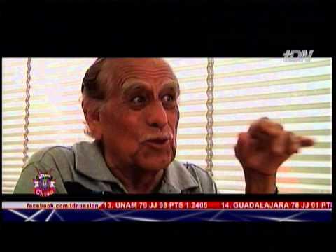 Entrevista de Chapis con Guillermo