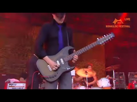 Queens of the Stone Age - Roskilde 2013 (Full concert) #1