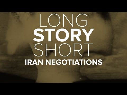 What Nuclear Negotiations With Iran Mean | Long Story Short | NBC News
