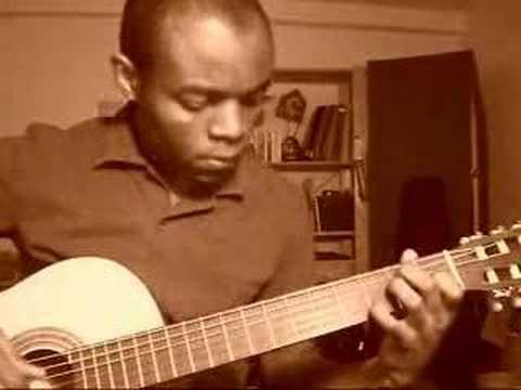 Maceo Merriweather - Worried Life Blues