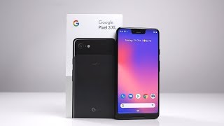 Unboxing: Google Pixel 3 XL (Deutsch) | SwagTab