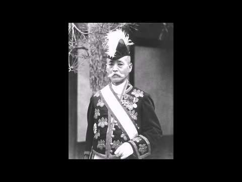尾崎行雄「正しき選挙の道」