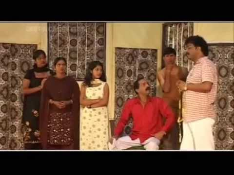 Tulu Comedy: 'mobile Madhave' - Devdas Kapikad video
