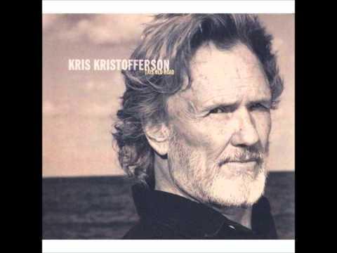 Kris Kristofferson - Holy Creation