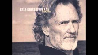 Kris Kristofferson - Holy Creation